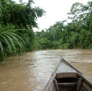 Rio Gregorio Acre Bresil