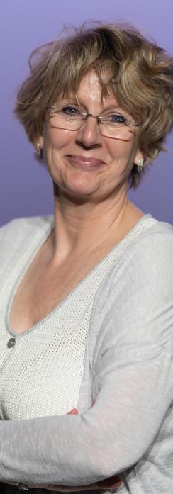 Madeleine Hohl