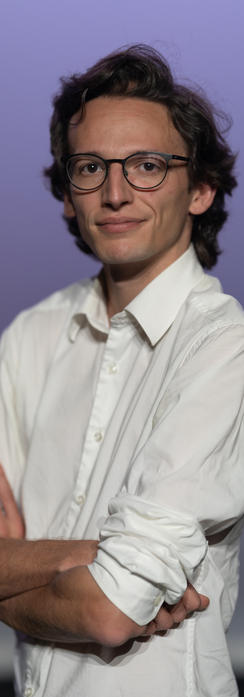 Thibaud Pedraja