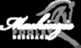 Mackinzie Pooley Dressage Logo