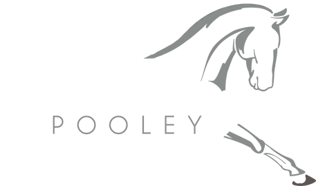 Mackinzie Pooley Dressage Logo