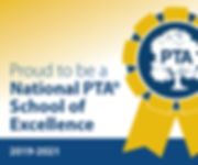 proud to be a national pta school of exc