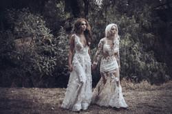 Luciana y Natalia