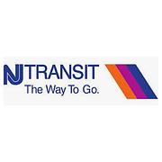 white circle nj transit Logo.png