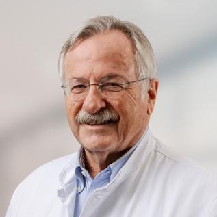 Prof. Dr. med. et hc. Max Aebi