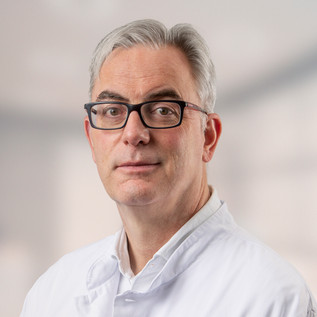 Prof. Dr. med. Ulrich Berlemann