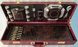 Подарочный набор Боярин