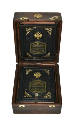 Набор Генералитет Российской империи (2)