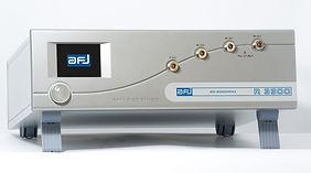 AFJ's super fast FFT EMI Receivers
