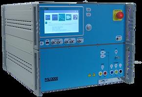 SURGE Generator, Transient Generator, EFT Generator, DIPS and Variation, IMU3000, Modular Generator, Common Mode