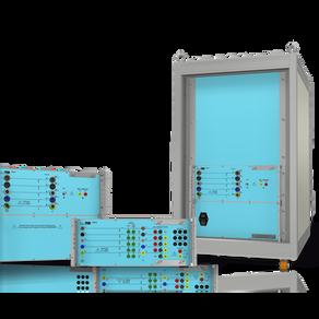EMC PARTNER launch new modular CDN range for EFT, SURGE and RINGWAVE - 4kV - 7.7kV