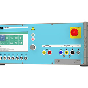 All new IMU range by EMC Partner