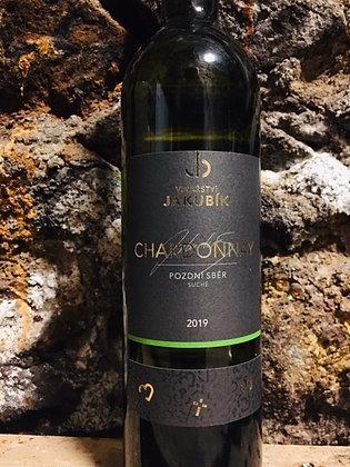 Chardonnay Jakubík
