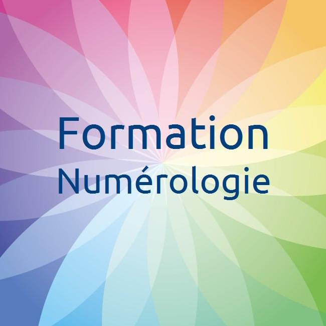 """Formation numérologique Module 1 """"Présentiel"""