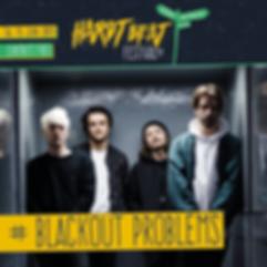 hardtBeat2019-act-posting-BlackoutProble