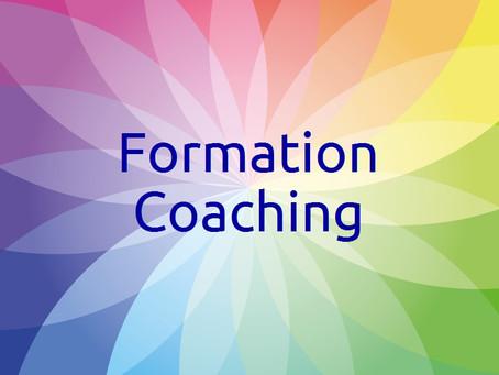 """Formation """"accompagner ses clients avec la posture coaching"""""""