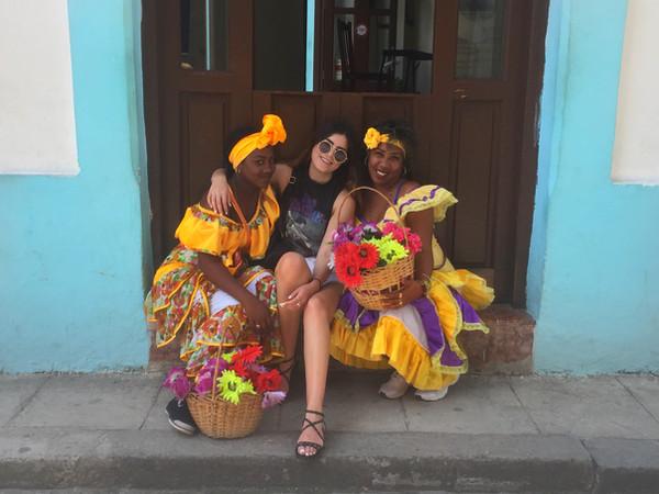CUBA TRIP & TIPS