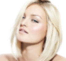 Blond woman with short sleek hair.jpg