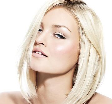 Blond woman with short sleek hair.jpg