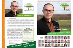 Eric JeanRenaud