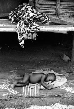 bebe afrique
