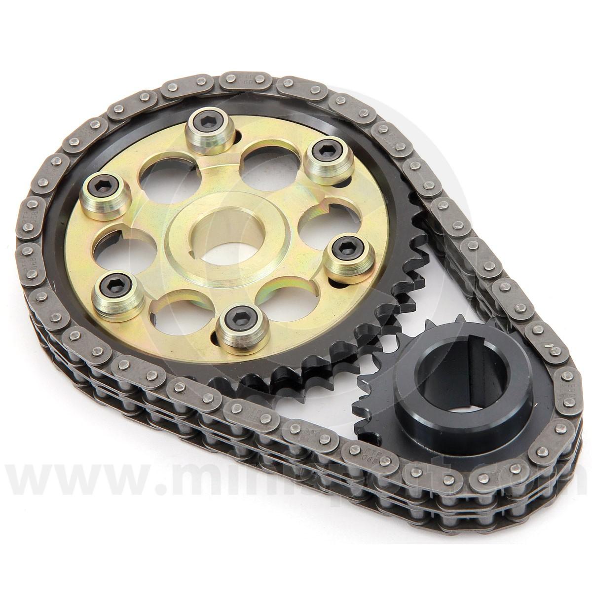 Miniature Timing Belts : Gearsauto