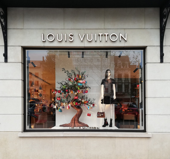 LOUIS VUITTON BRUXELLES