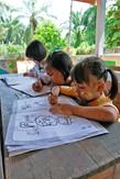 Andaman Center Students studying.jpg