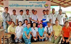 Teachers and Volunteers Andaman Center.j