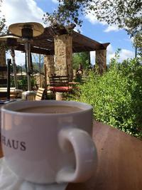 stone caffe
