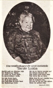 Tante Luzia