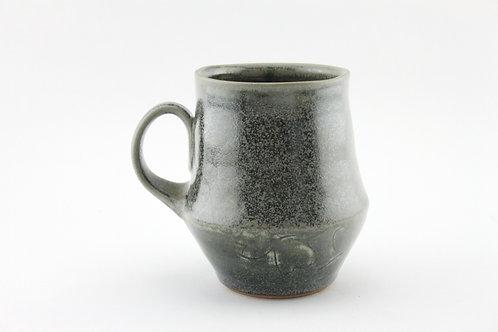 Mug with Flower Pattern