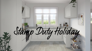 WHAT HAPPENS WHEN THE STAMP DUTY HOLIDAY ENDS?