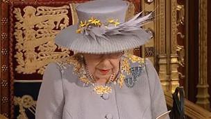RENTERS REFORM BILL PROMISED AGAIN IN Queen's Speech