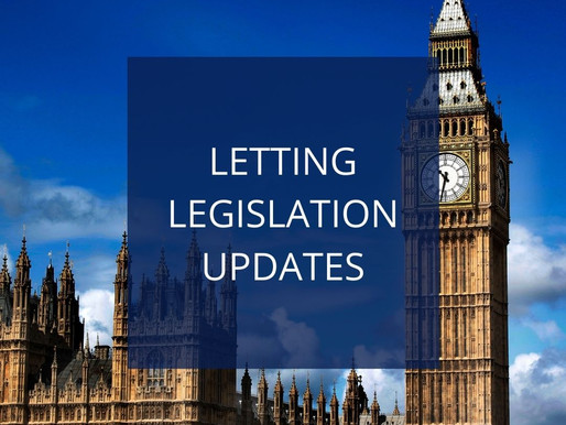 """""""BREAKING"""" THIS WEEK: Evictions paperwork must now include 'breathing space' scheme details"""