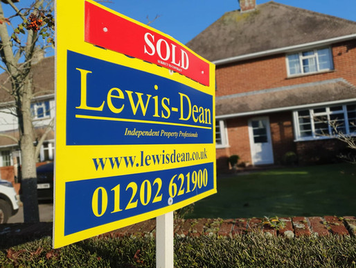POOLE BUYERS- DEMAND IS 30% HIGHER THIS YEAR THAN IN 2020
