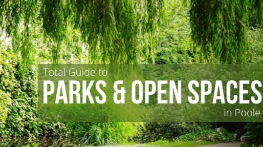TOTAL GUIDE TO PARKS AND OPEN SPACES IN POOLE