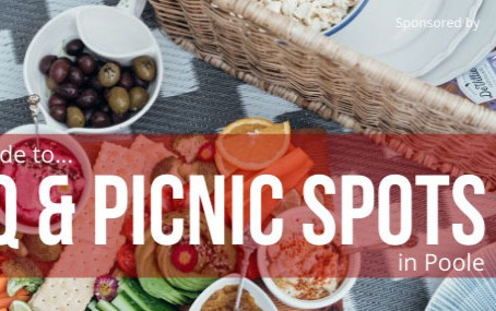 BEST BBQ AND PICNIC SPOTS IN POOLE