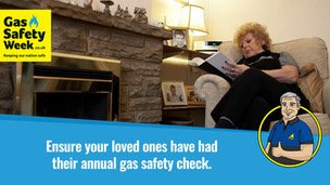 Helping you stay Gas Safe this Gas Safety Week 2021