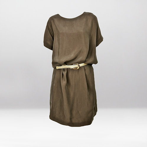 Robe tunique ultra fluide ESSAOUIRA