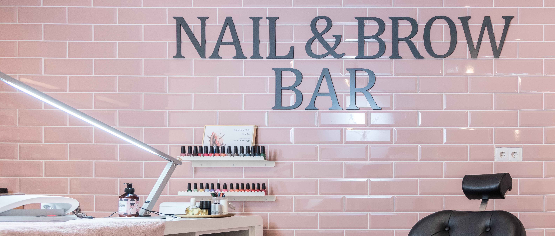 Nail & Brow Bar