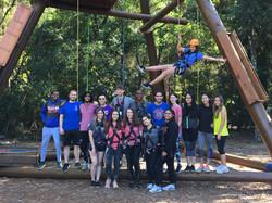 Team Bonding Activities