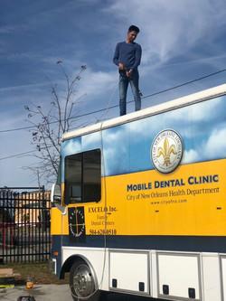 Dental Mobile Clinic