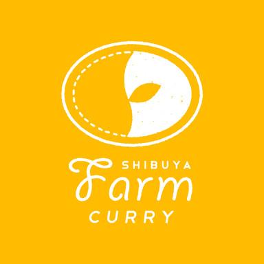 SHIBUYA Farm CURRY LOGO