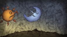 太陽と月と狩人
