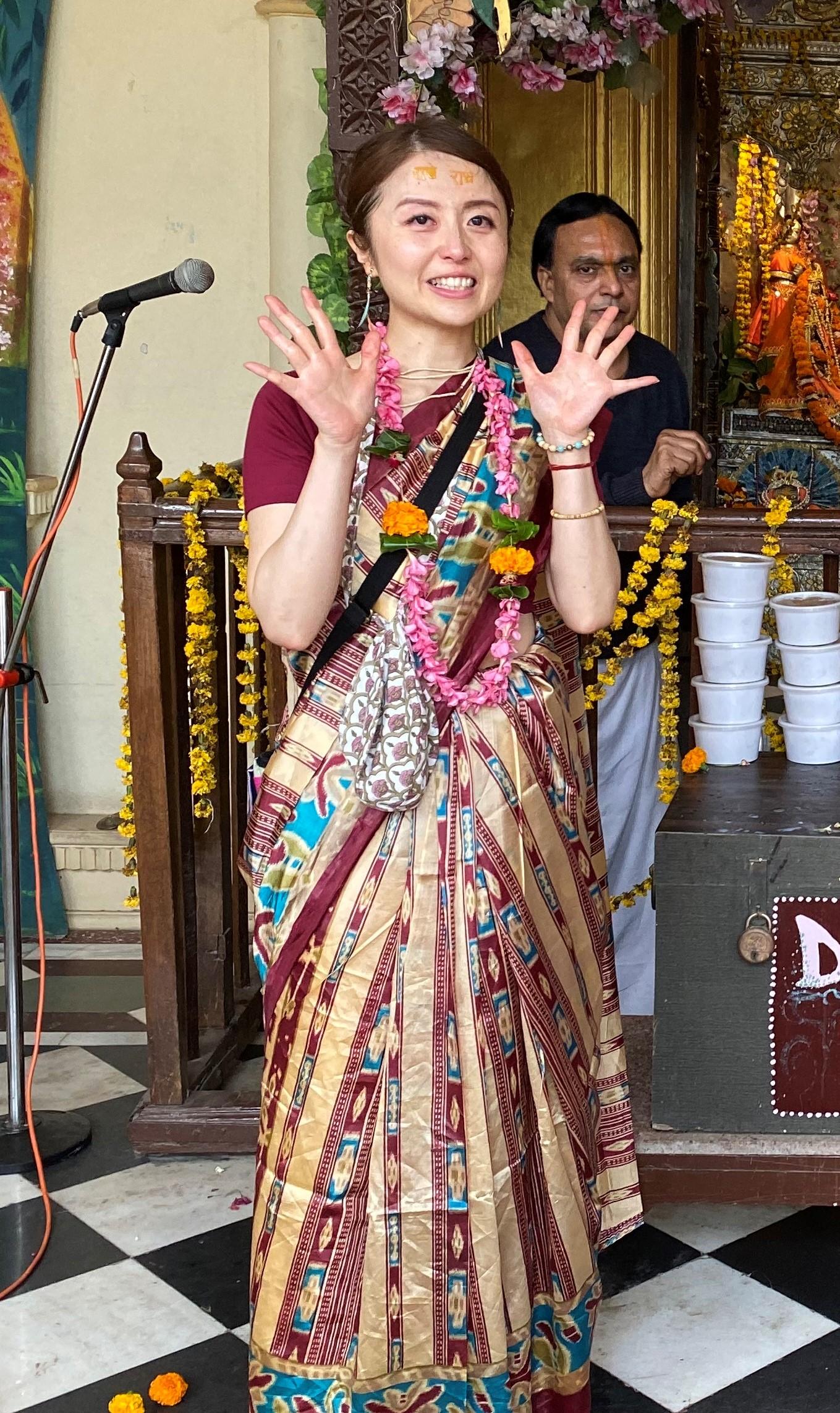 Mohini Priya