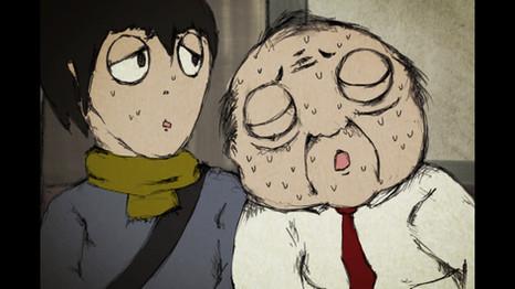 紺野さん+ねぎ
