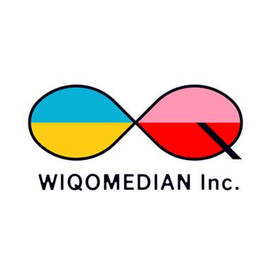 WIQOMEDIAN Inc. LOGOMARK