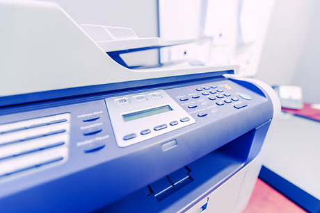 Office Network Printer.jpg Network Printing in the Office Area.jpg Printer Closeup Photo.jpg