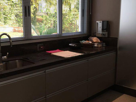 Móveis planejados – A melhor opção para ambientes internos e externos